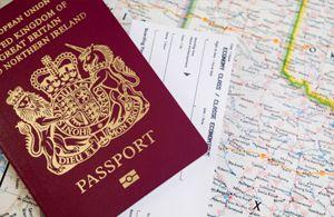 Passport Renewals