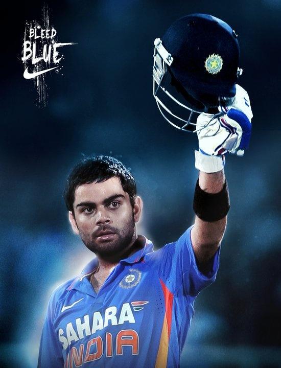 Virat Kohli Fan Club (@TeamVirat) | Twitter