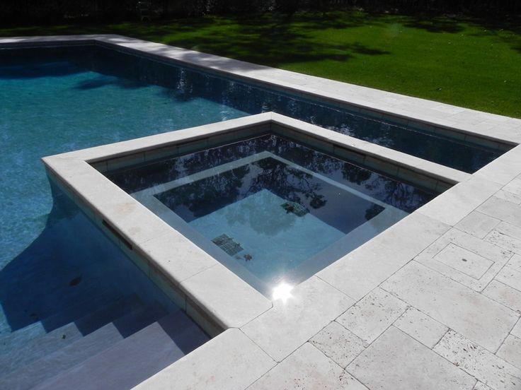 Custom Gunite Pools | Pelican Pools | 631-283-5135