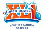 Super Bowl Primary Logo - National Football League (NFL) - Chris Creamer's Sports Logos Page - SportsLogos.Net