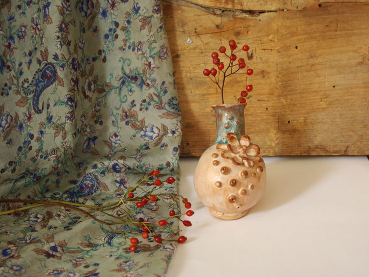 lolitiHOME: ceramic vase https://www.facebook.com/loliti.studio/