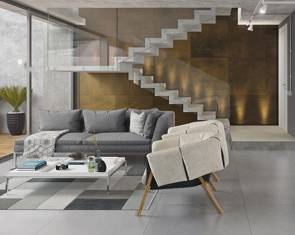25 melhores ideias sobre piso escuro no pinterest pisos - Pavimentos ceramicos interiores ...