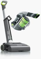 1000 Ideas About Vacuum Cleaner Storage On Pinterest