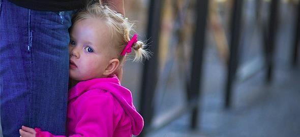 Μήπως η δική μας συμπεριφορά κόβειτα φτερά των παιδιών μας και τα κάνει άβουλα και δειλά;