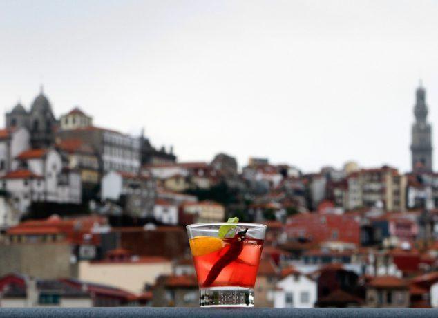 6 restaurantes em Gaia para jantar à beira Douro