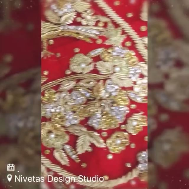 Email: nivetasfashion@gmail.com  All of our pieces can be made to measure and customisation options such as colour, embroidery and fabric changes are also available. #BridalLehenga #lehenga #engagementlehenga #wedding #fashion #2016 #indianweddingoutfits #BridalWear #punjabisalwarsuit #suits #punjabiSuits #salwarSuits #Duapttas #custommade #bespoke #punjabisuit #salwarsuitsboutiqueusa #bridallehengas #lehengas