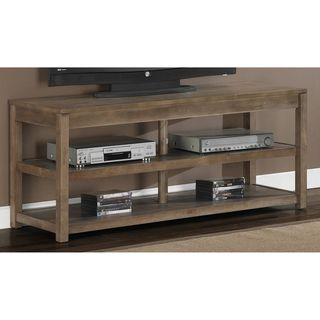 @Overstock.com.com   This Rustic Entertainment Center From Tacoma Furniture  Is The