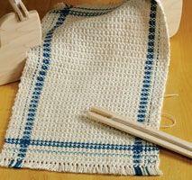 Make Beautiful Woven Table Runners:  4 Free Table Runner Patterns from Weaving Today Free ebook