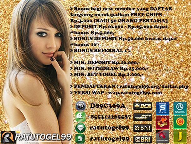 Ratutogel99.com , situs togel online terbaik dan terpercaya