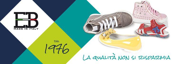 Oggi vogliamo riportarvi questi utilissimi consigli da tenere sempre a mente nella scelta della #calzature dei vostri #bambini!  ERRORI DA EVITARE NELLA SCLETA DELLE SCARPE ! - evitare le scarpe troppo strette - evitare le scarpe troppo larghe - evitare le scarpe di fratelli o amici  Per la salute del piede scegliete sempre una calzatura nuova e scegliete il meglio: EB SHOES!