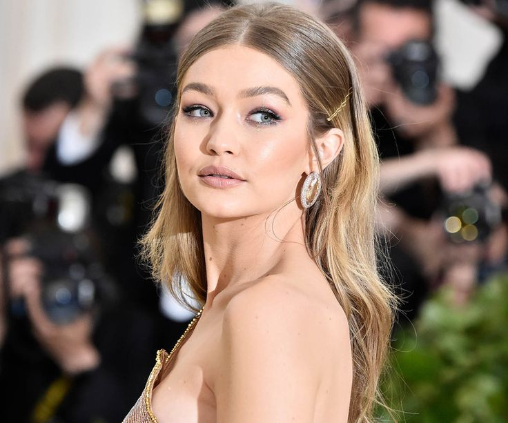 Gigi Hadid S Heavenly Before And After Transformation In