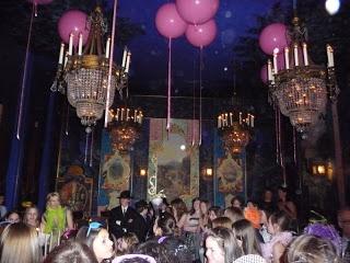 Great Bat Mitzvah Party Ideas