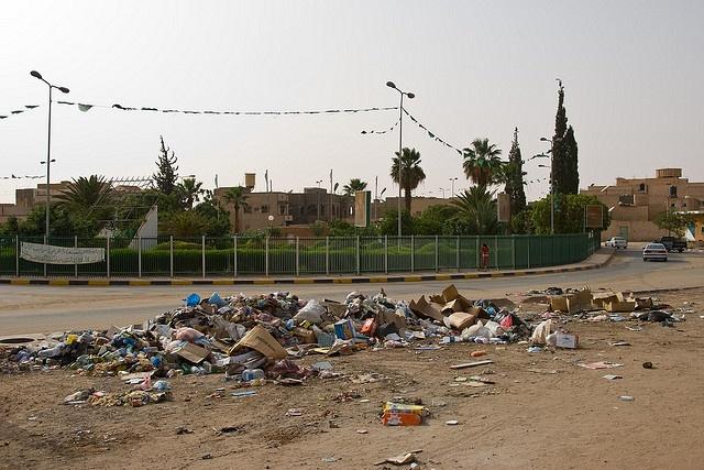 by sejanc, المنشية سبها: المنشية سبها, الجنوب الليبي