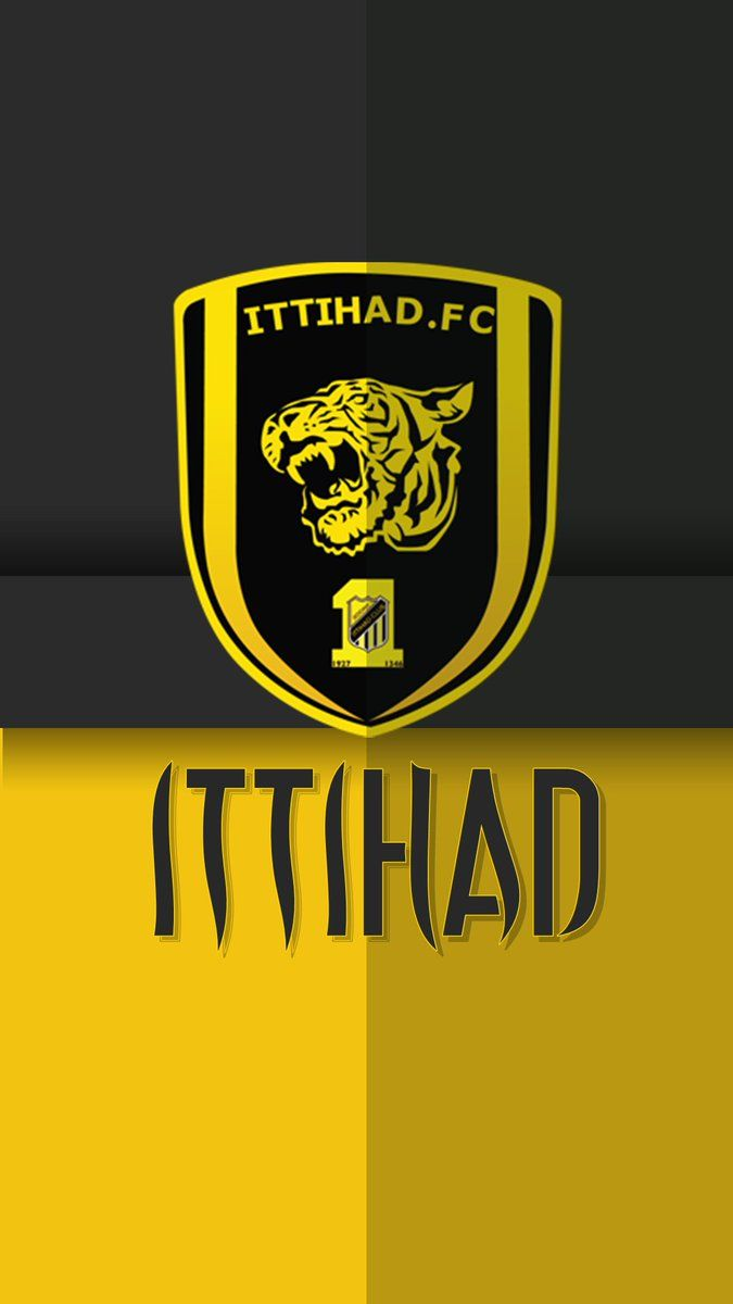 Ittihad Football Club Football Club Football Sports