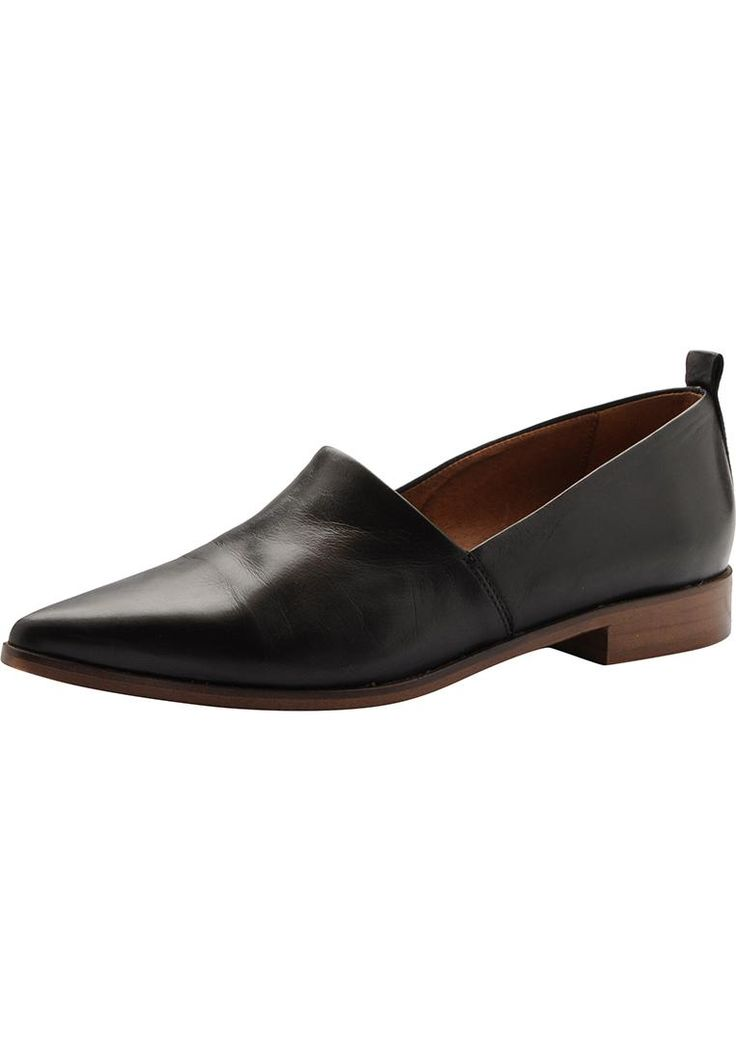 Pointy Loafer MAM15