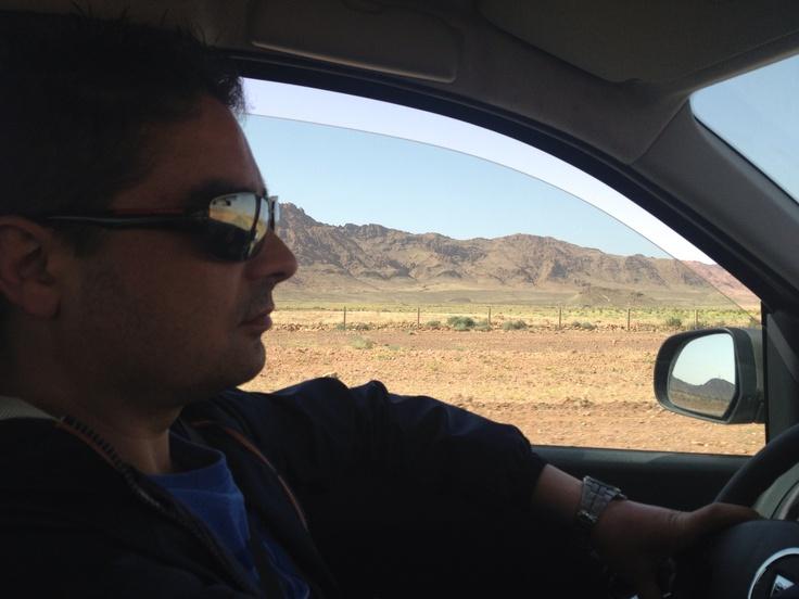 We starten de reis met indrukwekkende natuurcontrasten. Zojuist nog in de bergen met cederbomen, via de steppes en schitterende valleien met daarin de tussengelegen oases, belanden we uiteindelijk in de zandduinen van de Sahara.
