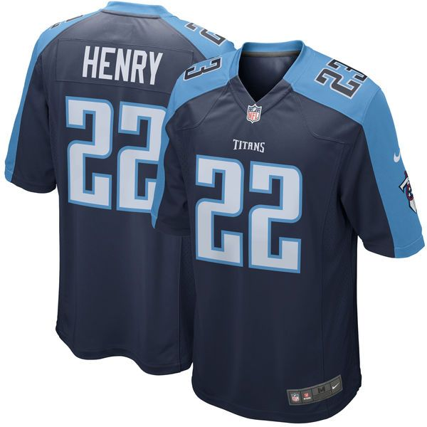 378667c32 ... new style derrick henry tennessee titans nike youth game jersey navy  74.99 3ca49 c6aeb ...