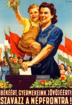 Magyar életérzés plakát 12