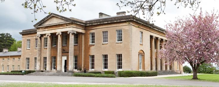 Leigh Court - Bristol