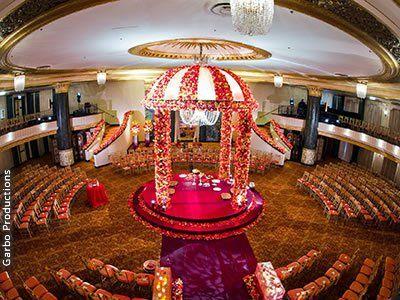 InterContinental Chicago Wedding Hotels Downtown Chicago Wedding Venues Chicago Bar Mitzvah Locations 60611