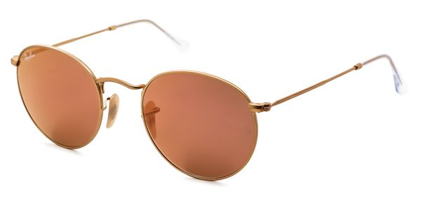 Ray-Ban® Round Metal RB3447  112/Z2