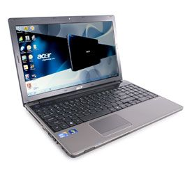 Acer Aspire AS5745-7247 - or considering this