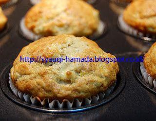 Cara Membuat Muffin Pisang Lezat Tanpa Mixer