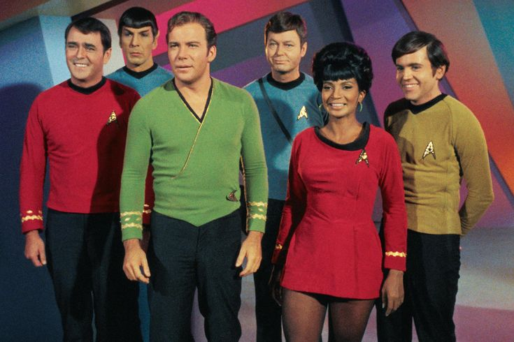 CBS Needs Star Trek to Show It Gets the Streaming Future | WIRED