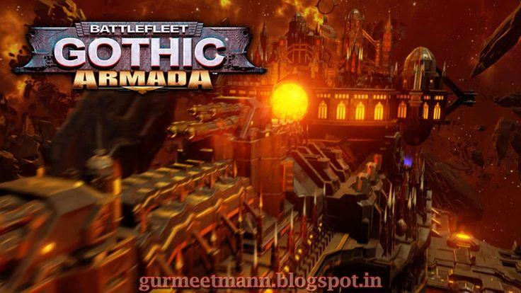 Battlefleet Gothic: Armada - Full Version