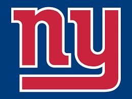 Image result for ny giants logo