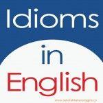 Lesson 1: Belajar Idioms Bahasa inggris+Contoh & Artinya (2)
