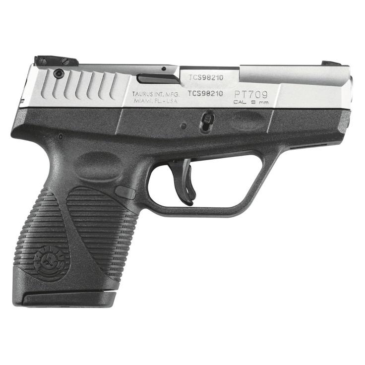 Taurus Model 709 Slim Handgun Gander
