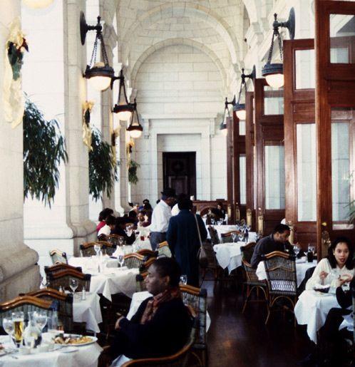 B. Smith's Restaurant at Union Station ~ Washington, DC