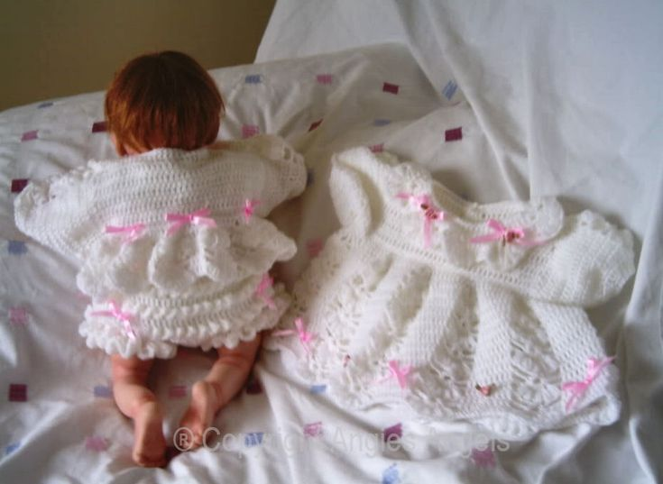 1000 Images About Crochet Babies And Kids On Pinterest