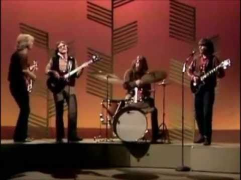"""""""Bad Moon Rising"""" is a song written by John Fogerty and performed by Creedence Clearwater Revival. It was the lead single from their album Green River and was released in April 1969"""