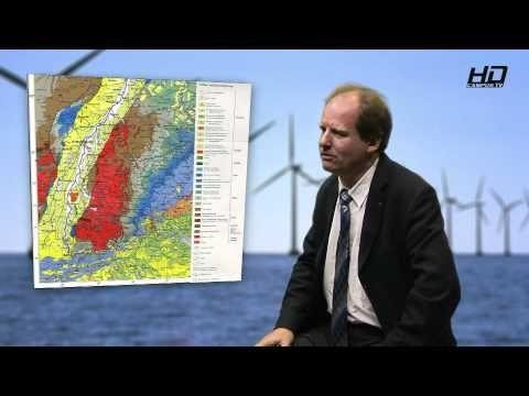 Ultra Energiespeicher für Solar- und Windenergie HDTV - YouTube