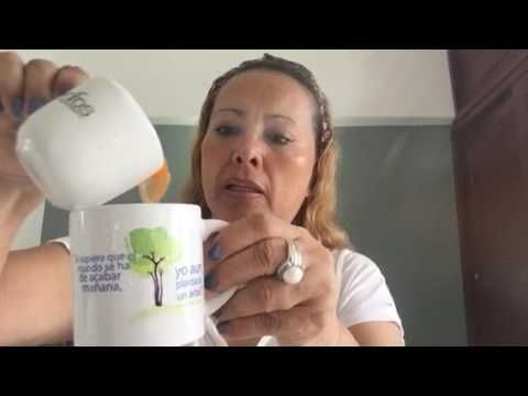 MASCARILLA DE MAIZENA; APLICALA EN TU ROSTRO Y OBTÉN CASI EL EFECTO BOTOX, FÁCIL DE PREPARAR - YouTube