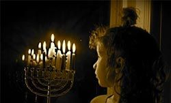 But all the children of Israel had light in their dwellings. (Exodus 10)