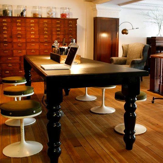 Ace hotel portland best portland boutique hotels for Downtown boutique hotel