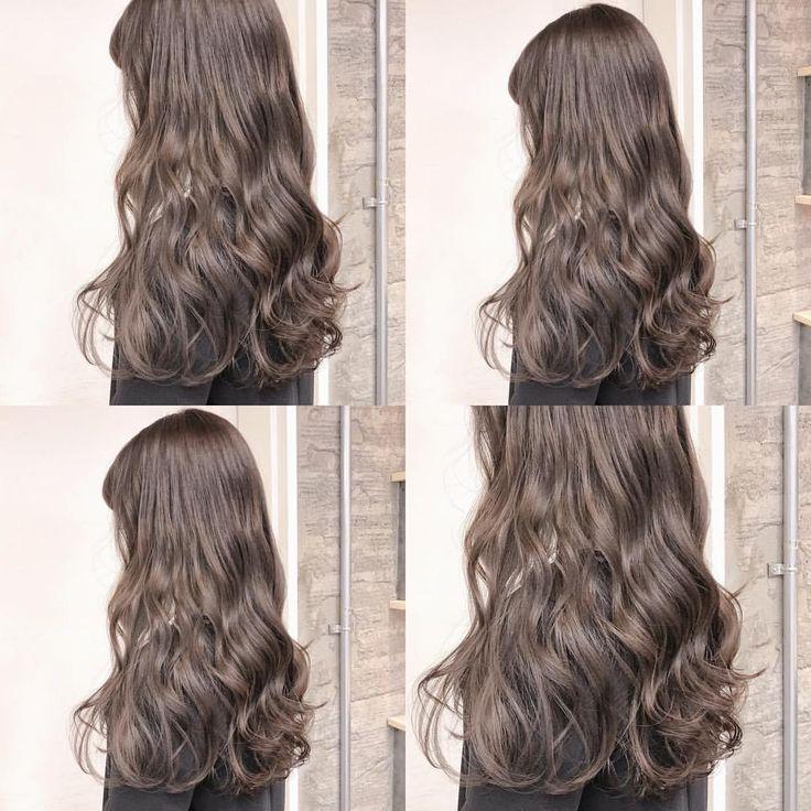 本日、当日予約お受けできます✨✨✨ ブリーチをしなくてもこのカラーは出せますもちろん誰でもではありません♂️ お客様のイメージに対して確実なカウンセリングであなたの髪質に似合うスタイルやカラーを提案致します✨ メニューでお悩みの方も安心してご来店下さい お待ちしております #ロイヤルグレージュ#美容#ビューティー #beauty#ロングヘア#ロングヘアー#マツエク#ネイル#まつ毛エクステ#ロンハーマン#ヘアアレンジ#クリスマス#パーティー#女子会#モテ髪#おフェロ#透明感#つやつや#ヘアアイロン#表参道#青山#六本木