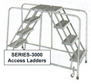12 Best Rolling Ladders Images On Pinterest Ladder