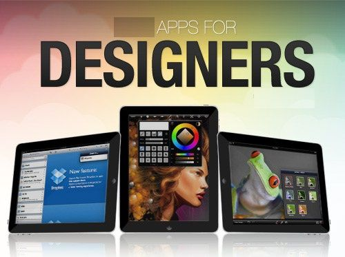 Which Apps Are Most Useful to Web Designers