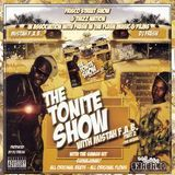 Tonite Show with Mistah Fab, Pt. 2: The Sequal [CD] [PA]