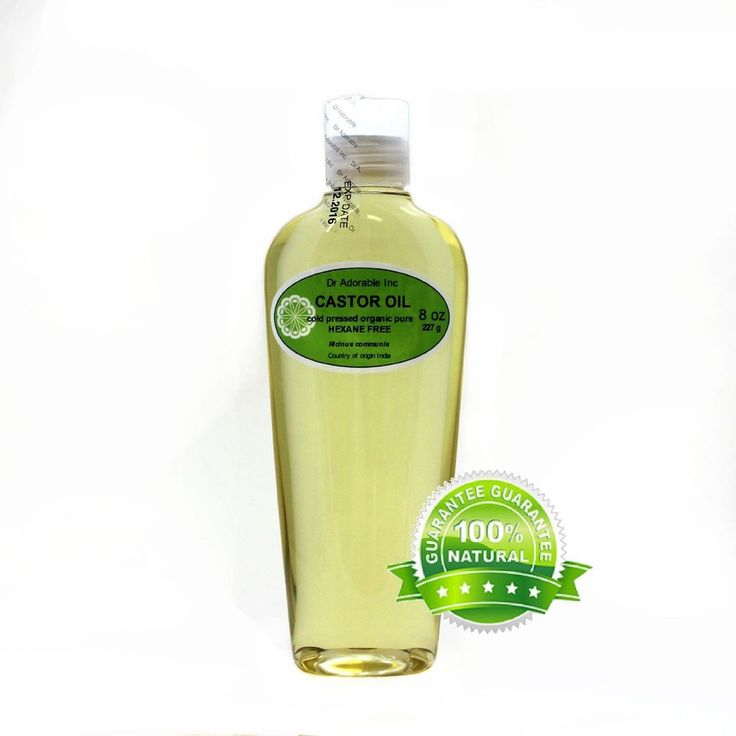 PURE CASTOR OIL ORGANIC COLD PRESSED HEXANE FREE RAW VIRGIN 2 OZ -UP TO GALLON in Health & Beauty, Massage, Massage Oils & Lotions | eBay