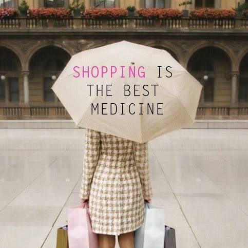#Shopping is the best medicine.  #wholesaleclothingfactory