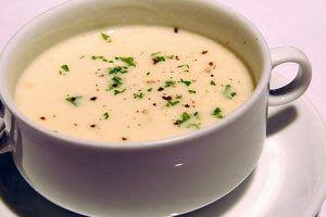 SYNTAGES - ΣΥΝΤΑΓΕΣ ΜΑΜΑΚΑΣ: Οι Καλύτερες Συνταγές Μαγειρικής!: Άσπρη Σούπα Θαλασσινών