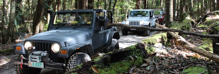 Global Jamboree provides extraordinary 4WD adventures throughout Australia and USA