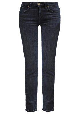 SCARLETT - Jeans Slim Fit - dark seed