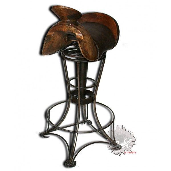 Les 27 meilleures images du tableau meuble et chaise de - Chaise de bar en fer forge ...