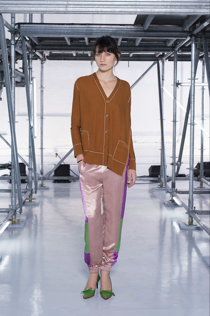 Sonia by Sonia Rykiel Spring 2015 Ready-to-Wear - Collection - Gallery - Style.com